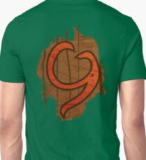 Deku Shield  Unisex T-Shirt