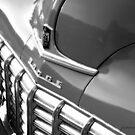 Classic Car 218 by Joanne Mariol