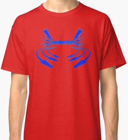 Dubstep Arrows Classic T-Shirt
