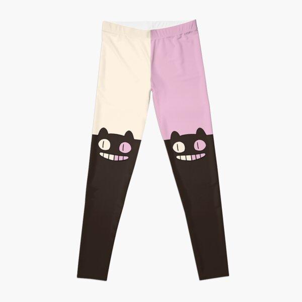 Cookie Cat Leggings Leggings