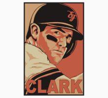 Will Clark: The Thrill | Unisex T-Shirt