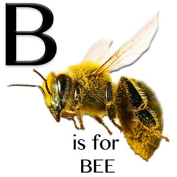 B is for Bee by shhevaun