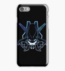 Halo - Legendary Logo (Neon Light Effect) iPhone Case/Skin