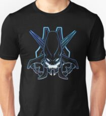 Halo - Legendary Logo (Neon Light Effect) T-Shirt