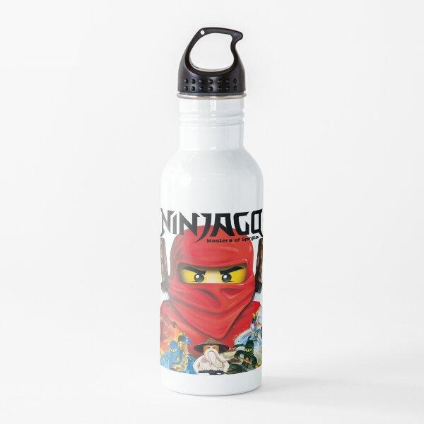 LEGO Ninjago Botella de agua