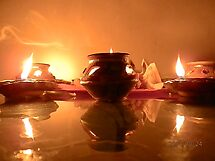 Lights of Diwali by Mudit's Photography