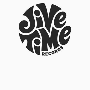 Jive Time Records by jivetime