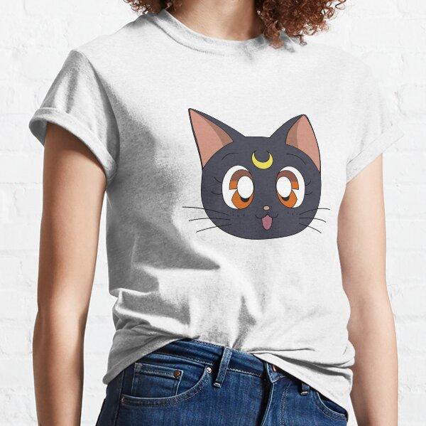 Luna Sailor Moon Classic T-Shirt