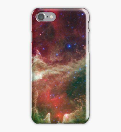 W5 Nebula iPhone Case/Skin