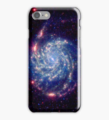 Whirlpool Galaxy iPhone Case/Skin