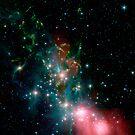NGC 13 Nebula by SOIL