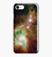 The Cone Nebula iPhone Case/Skin