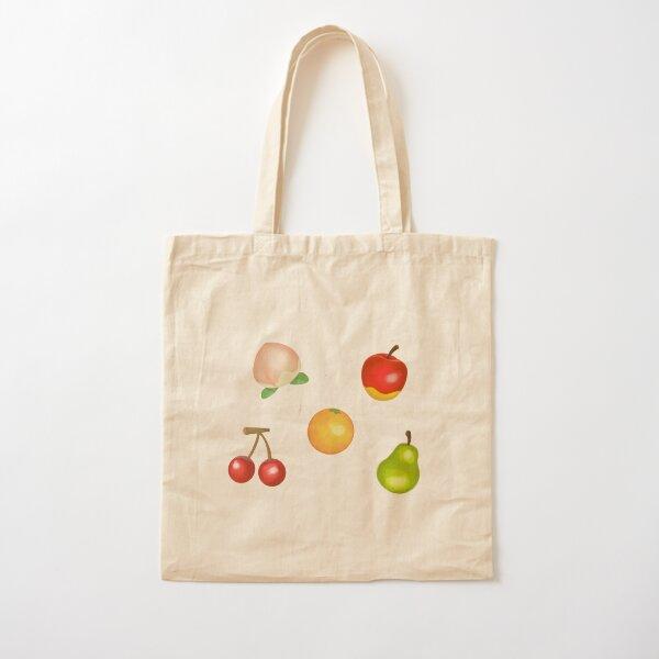 FRUITS ACNL Tote bag classique