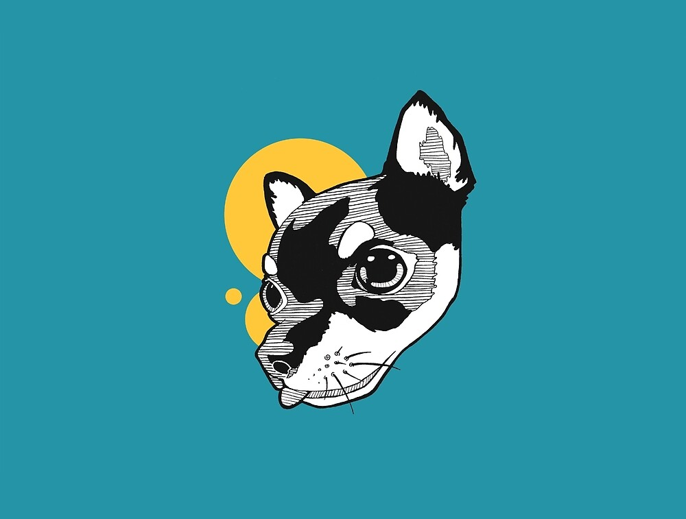 Chihuahua #1 by iljohnzn