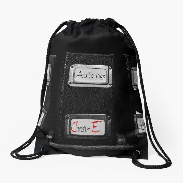 Cra-e Drawstring Bag