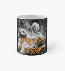 Spooky Action at a Distance Mug