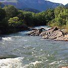 Blyde River by KAt-dan-Painter