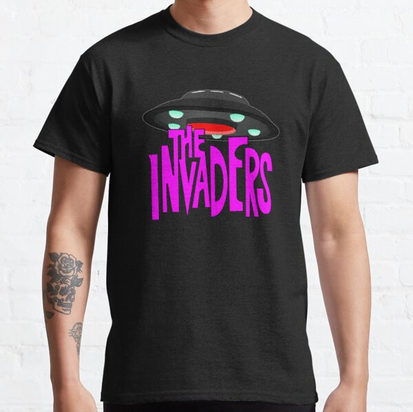 The Invaders Classic T-Shirt