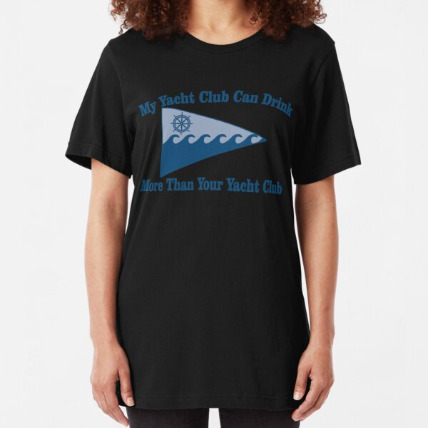 ACDC Football Ipswich White Design Men/'s Navy Blue T-Shirt