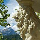 Hohenschwangau Castle, Bavaria by SusanAdey