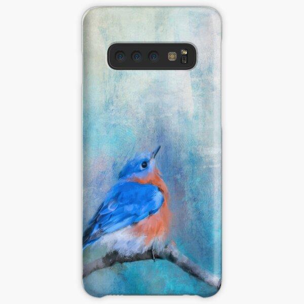 Little Boy Blue Samsung Galaxy Snap Case