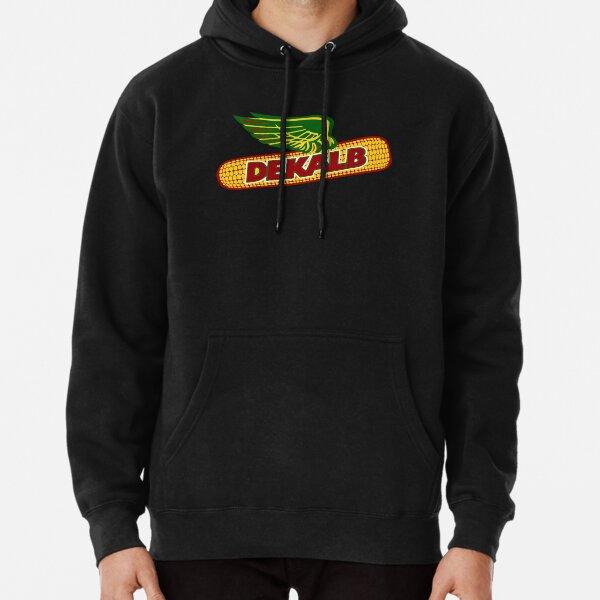Dekalb Logo Pullover Hoodie