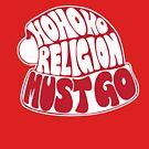 Ho Ho Ho by HereticWear