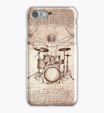 Rock the Renaissance! iPhone Case/Skin