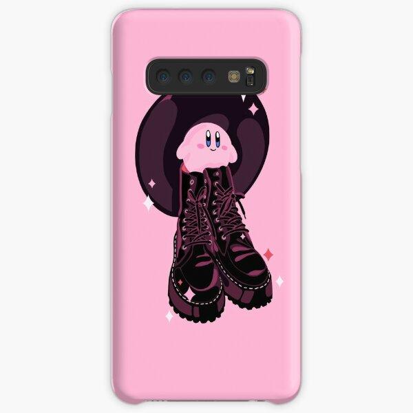Goth OOTD Samsung Galaxy Snap Case