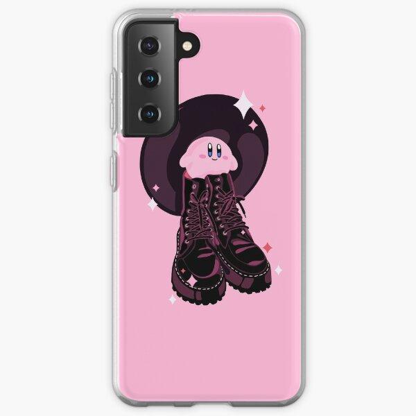 Goth OOTD Samsung Galaxy Soft Case