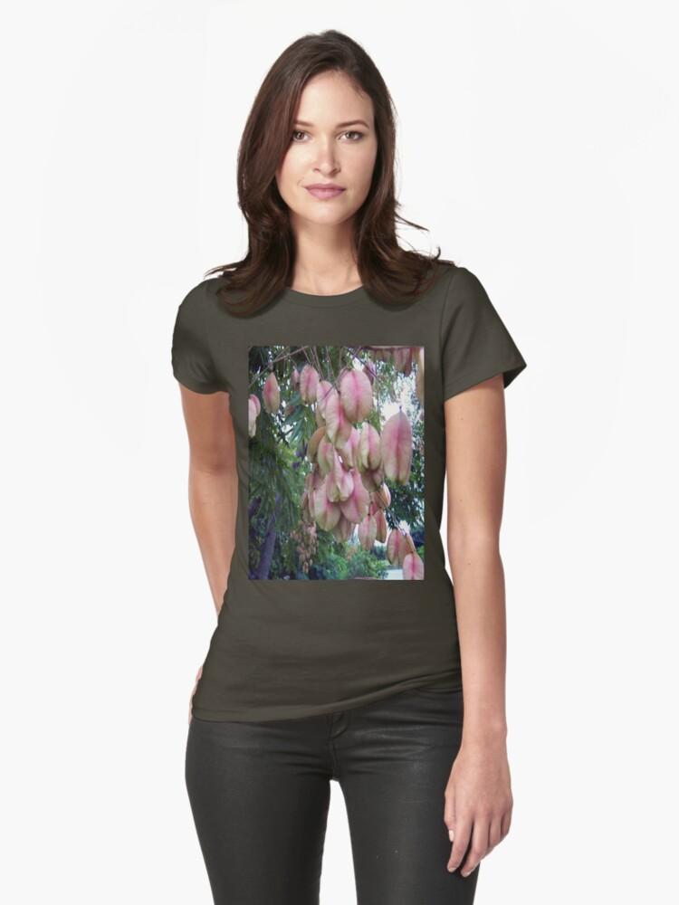 Flowering Tree by tapiona