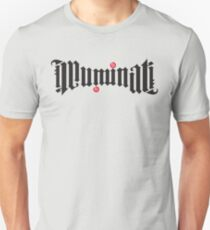 "Beats Audio Illuminati ""Sell Your Soul"" T-Shirt"