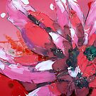impeto 120x80 by Nicoletta Belletti