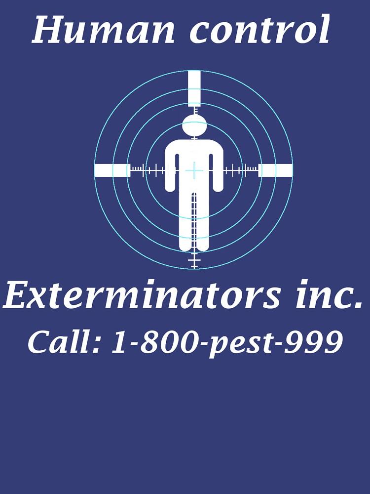 Exterminators by newbs