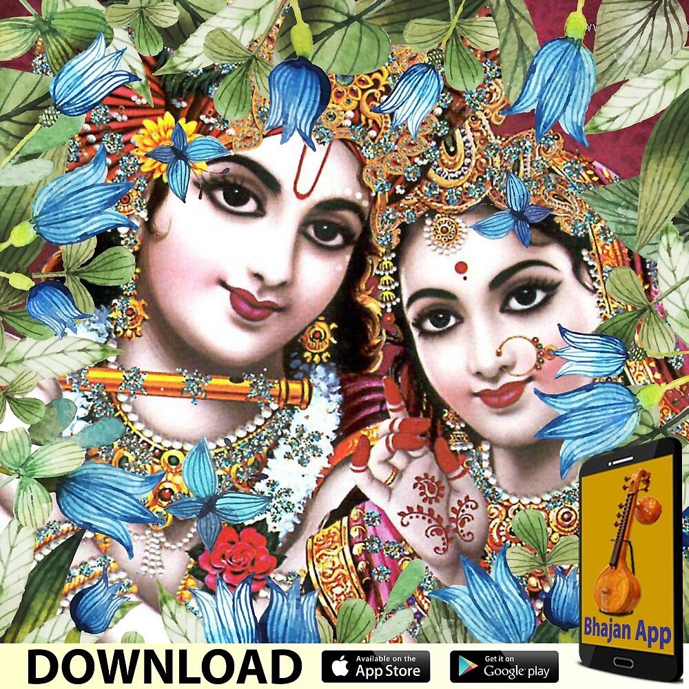 Online Bhjan Bhakti And Aarti Song App by KalpanaSharma