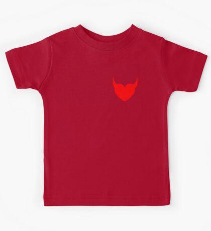 Satan's Heart Kids Clothes