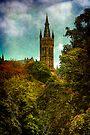 The Landmark (2) by Karl Williams