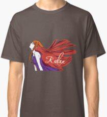 Inked Girl Classic T-Shirt