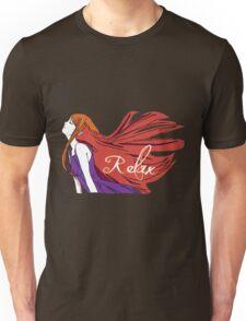 Inked Girl Unisex T-Shirt