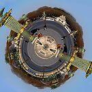 Place de la Concorde 360° by bubblehex08