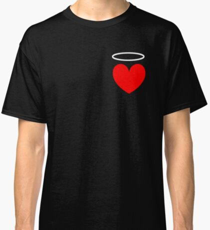 Haven's Heart Classic T-Shirt