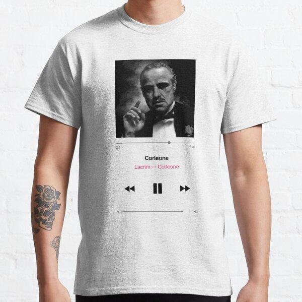 Lacrim Corleone - Don Vito T-shirt classique
