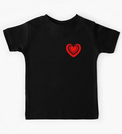 Radiant Heart Kids Clothes