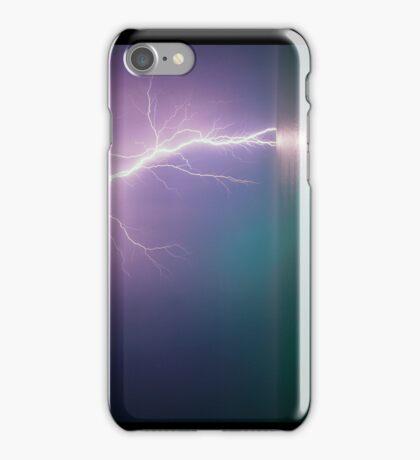 Water Strike! iPhone Case/Skin