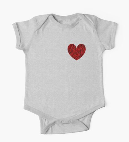 Fiber Heart Kids Clothes