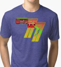 1977 Advanced Technology Tri-blend T-Shirt