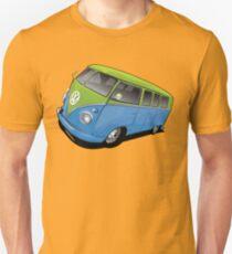 Volkswagen Camper T-Shirt
