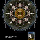 ARGYLL SQUARE, OBAN, SCOTLAND by PhotoIMAGINED