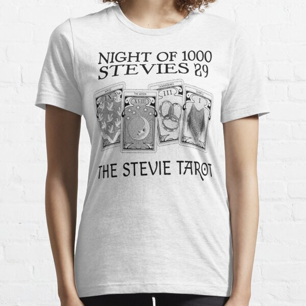 NOTS 29 Sorceress: The Stevie Tarot Lightwear  Essential T-Shirt