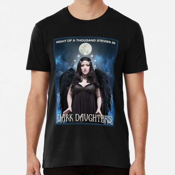 NOTS 26: Dark Daughters Wear Premium T-Shirt